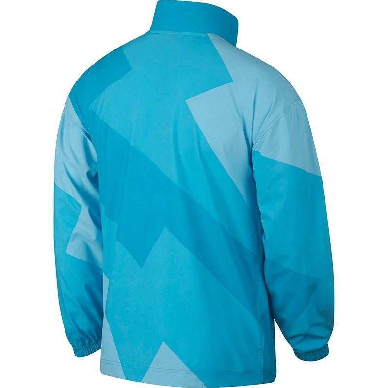 Куртка мужская Nike Court M Rafa Jacket blue fury/obsidian