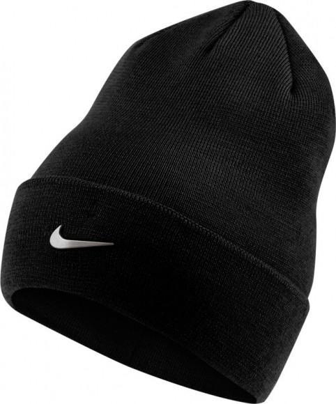 Шапка Nike Y NK Beanie black