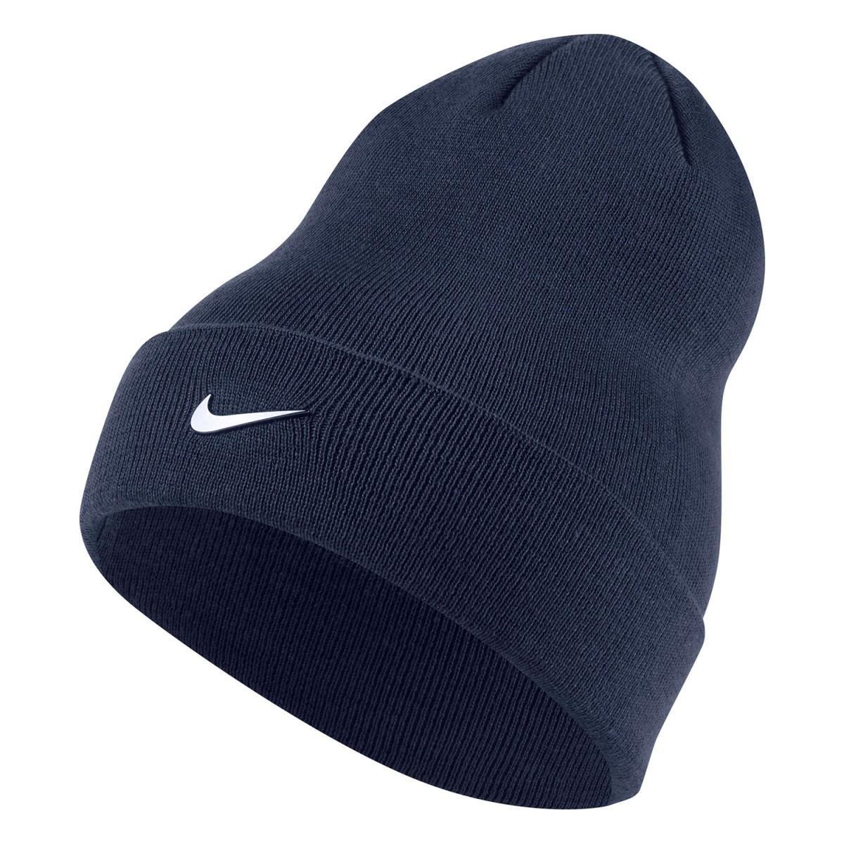 Шапка Nike Y NK Beanie obsidian