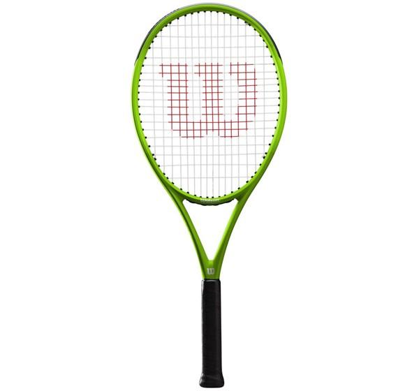 Теннисная ракетка Wilson Blade Feel Pro 105