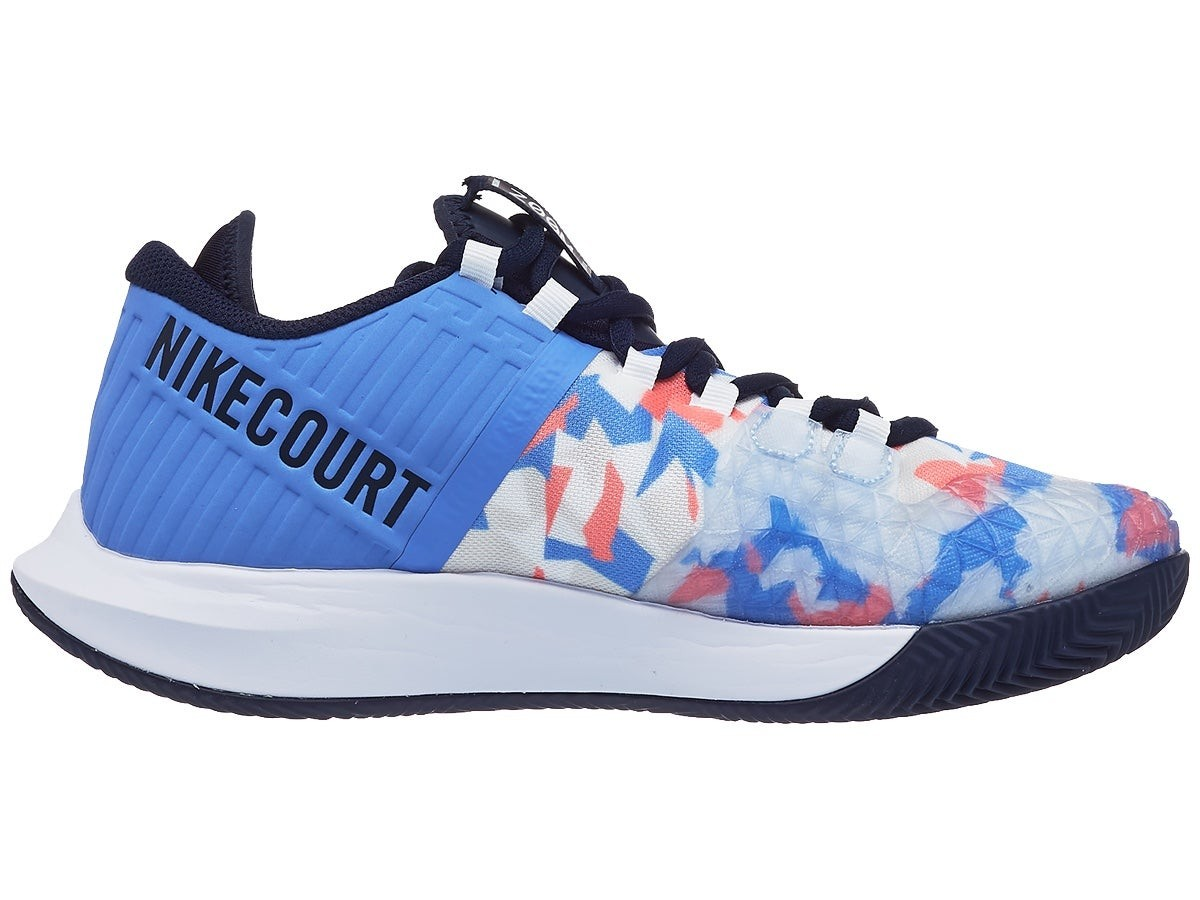 Теннисные кроссовки женские Nike W Court Air Zoom Zero