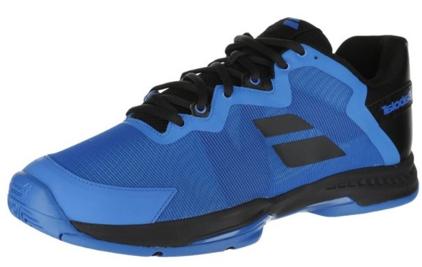 Теннисные кроссовки мужские Babolat SFX 3 All Court Men blue/black