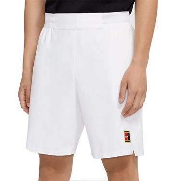 Теннисные шорты мужские Nike Court Flex Ace M Short 9in white