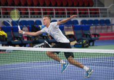 Віталій Сачко — поразка яка вартує перемоги