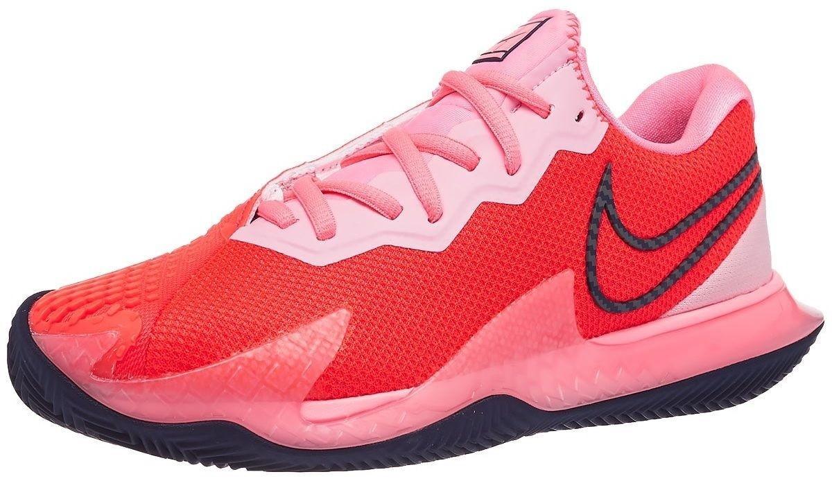 Теннисные кроссовки женские Nike Air Zoom Vapor Cage 4