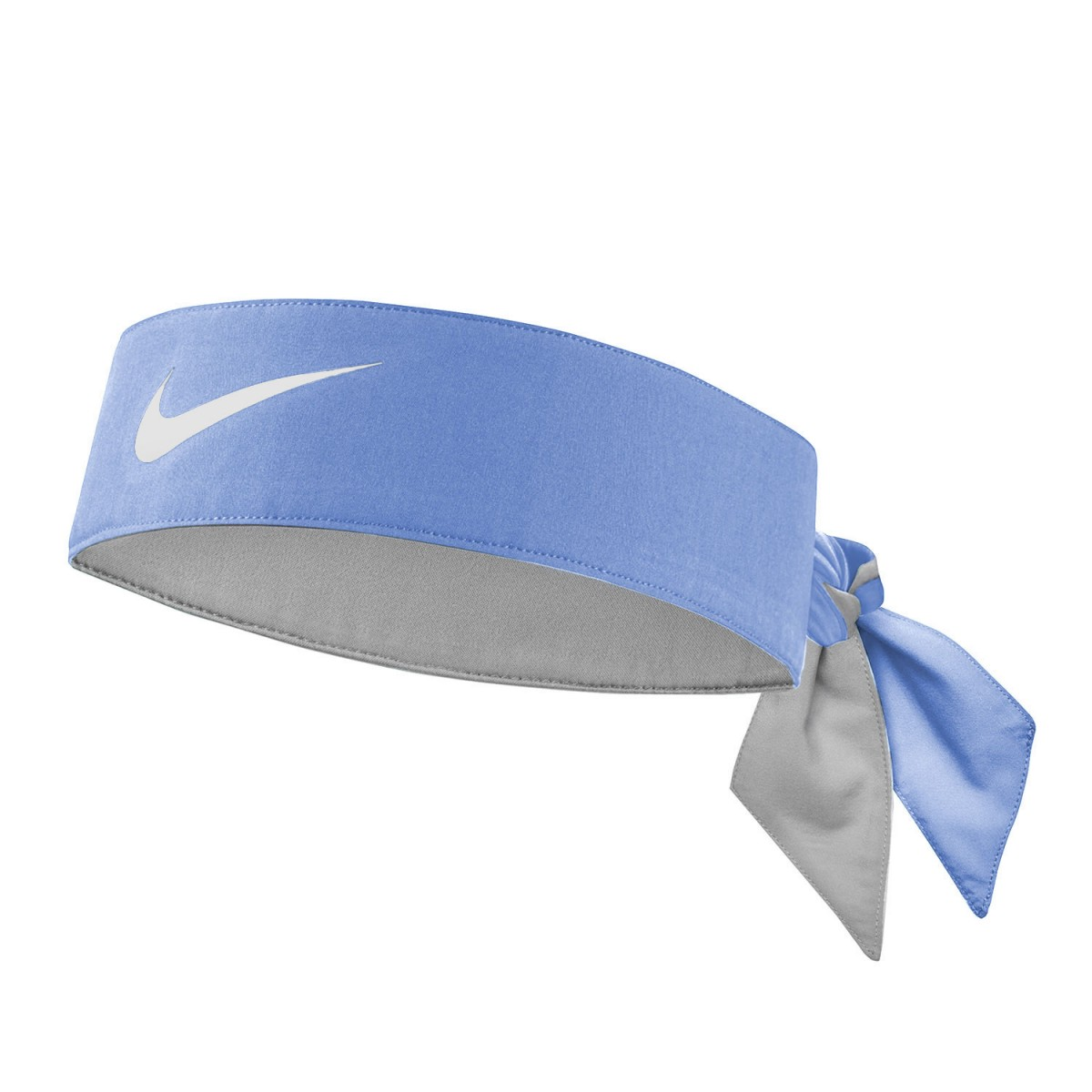 Бандана Nike Dry Tennis Headband royal pulse/white