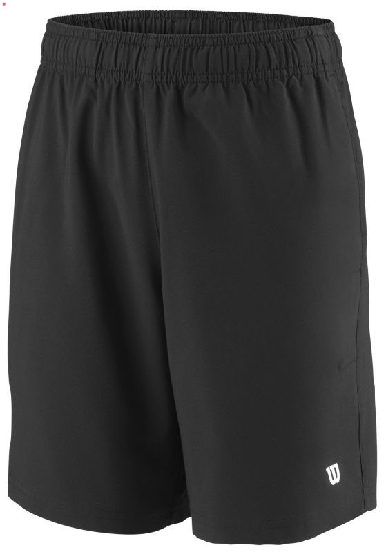 Теннисные шорты детские Wilson Team 7