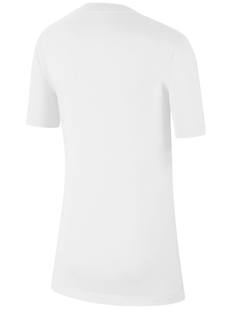 Теннисная футболка детская Nike Dry Tee Rafa white