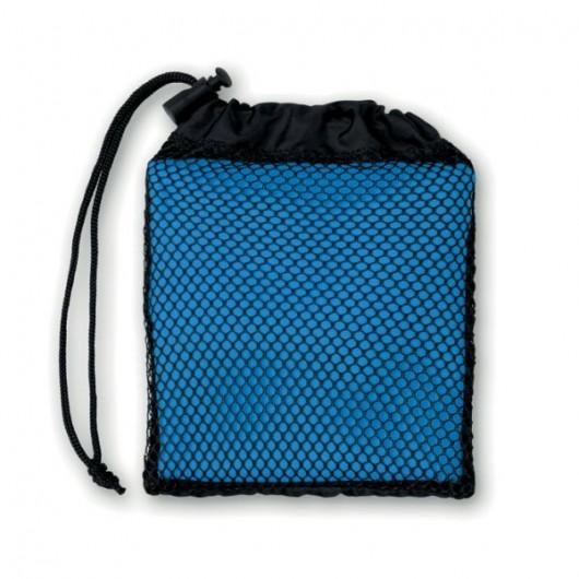 Полотенце TennisMaster Medium Towel Blue