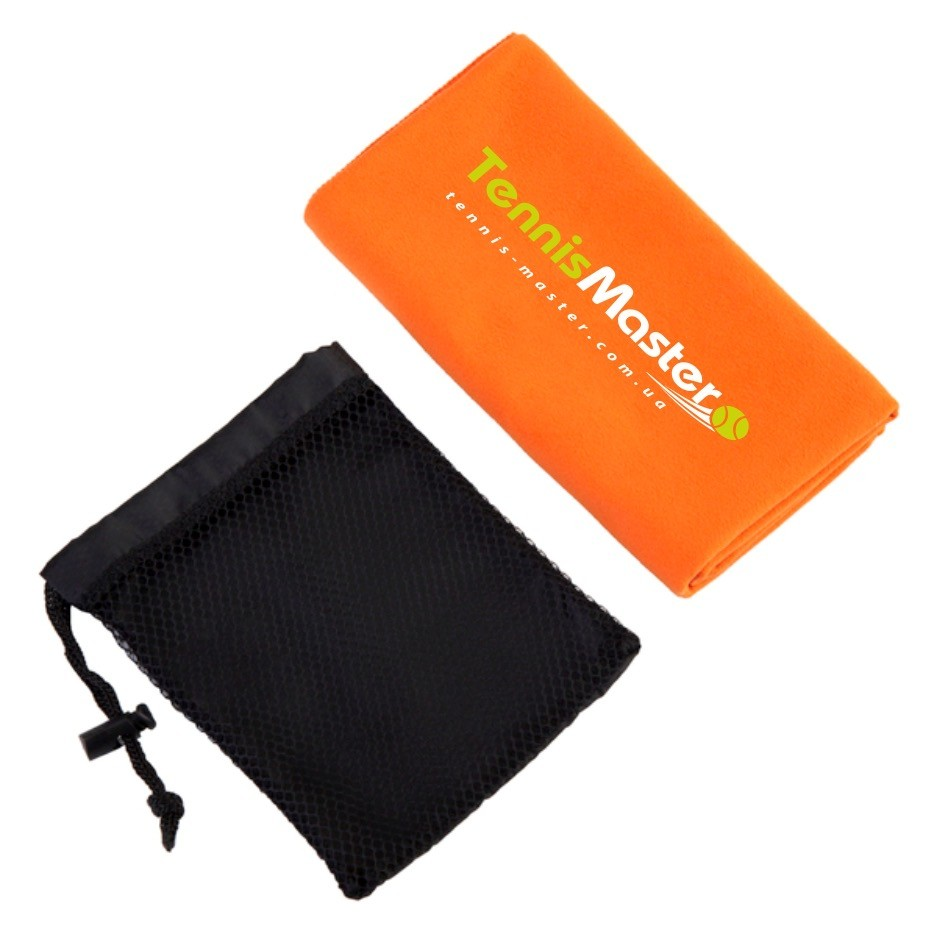 Полотенце TennisMaster Medium Towel Orange