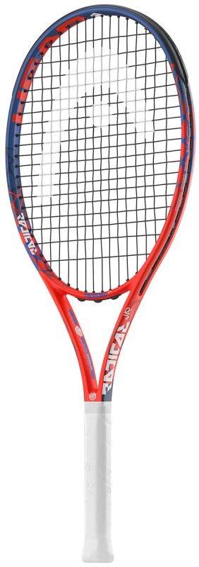 Теннисная ракетка детская Head Graphene Touch Radical Jr. (26