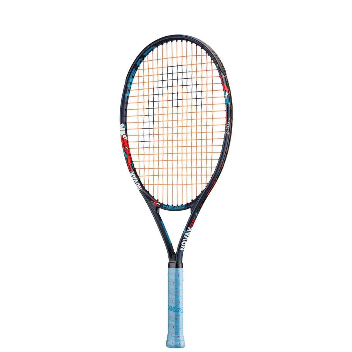 Теннисная ракетка детская Head Radical Novak Jr.(25