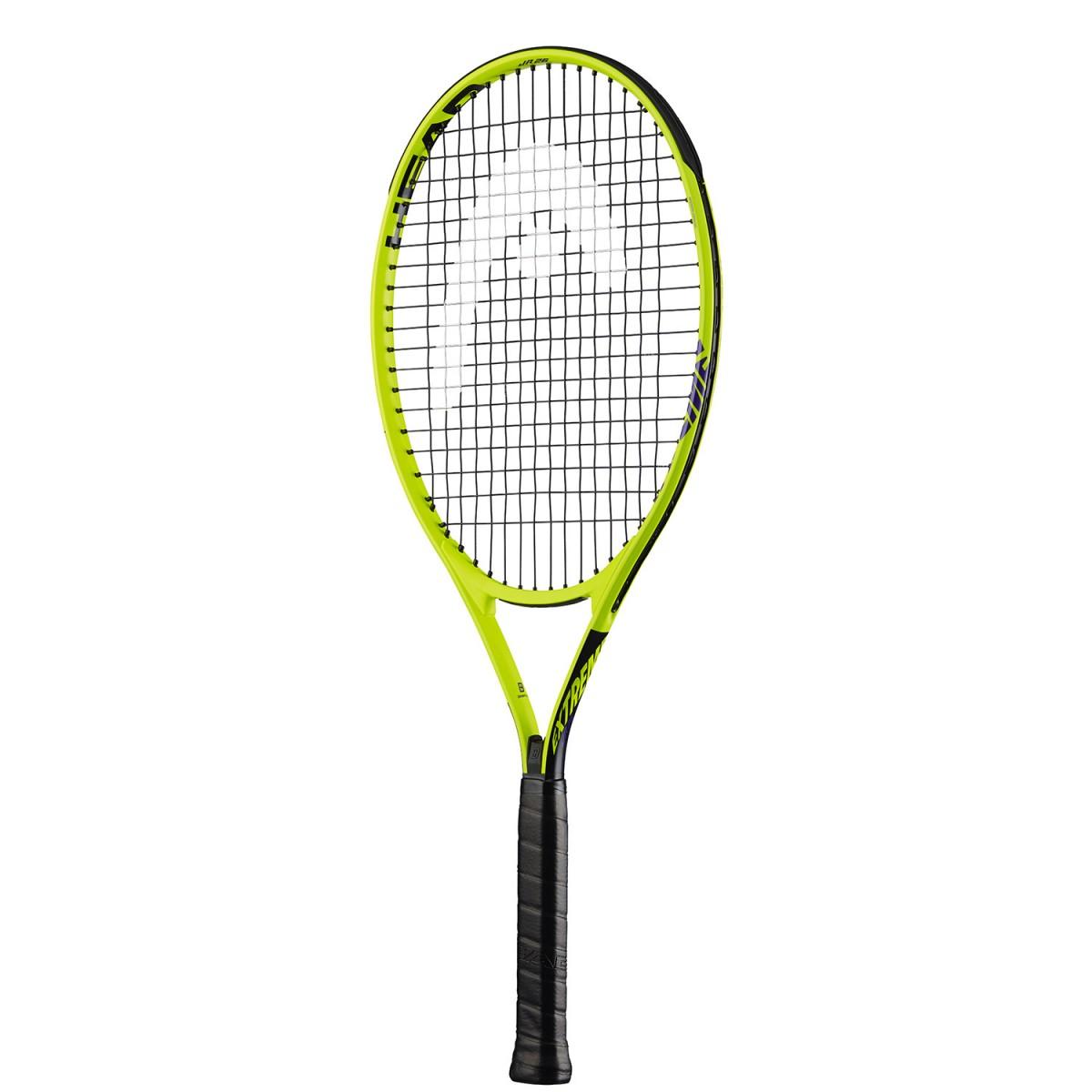 Теннисная ракетка детская Head Extreme Jr. (26