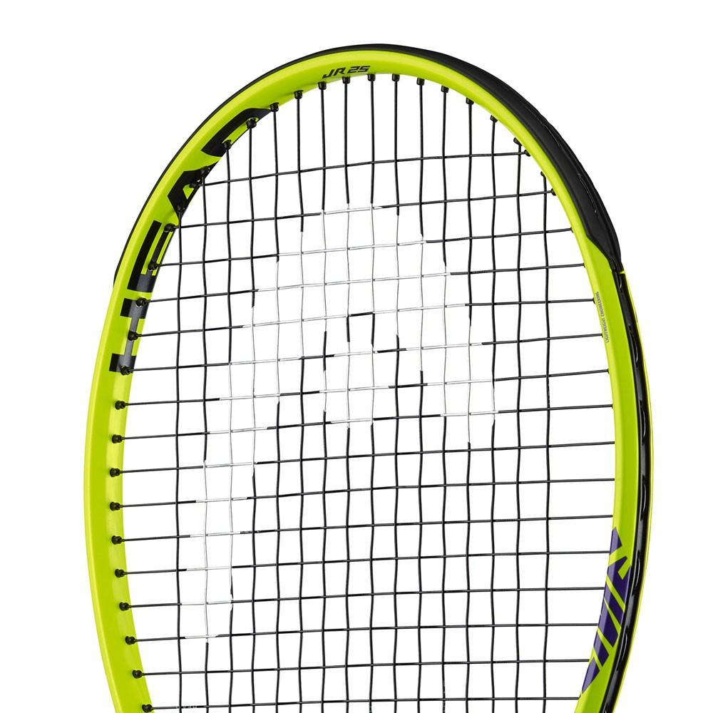 Теннисная ракетка детская Head Extreme Jr. (25