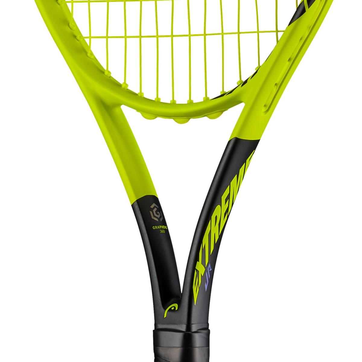 Теннисная ракетка детская Head Graphene 360 Extreme Jr. (26