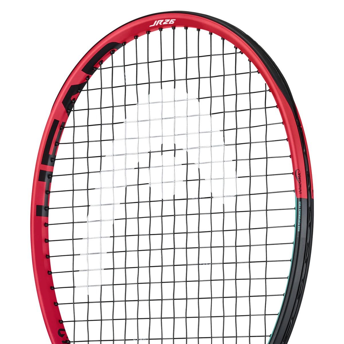 Теннисная ракетка детская Head IG Gravity Jr. (26