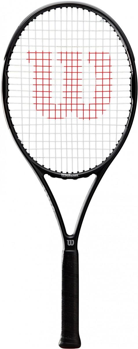 Теннисная ракетка Wilson Pro Staff Precision 100