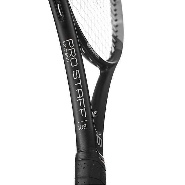 Теннисная ракетка Wilson Pro Staff Precision 103