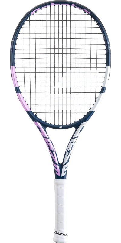 Теннисная ракетка детская Babolat Pure Drive Jr 2021 (26
