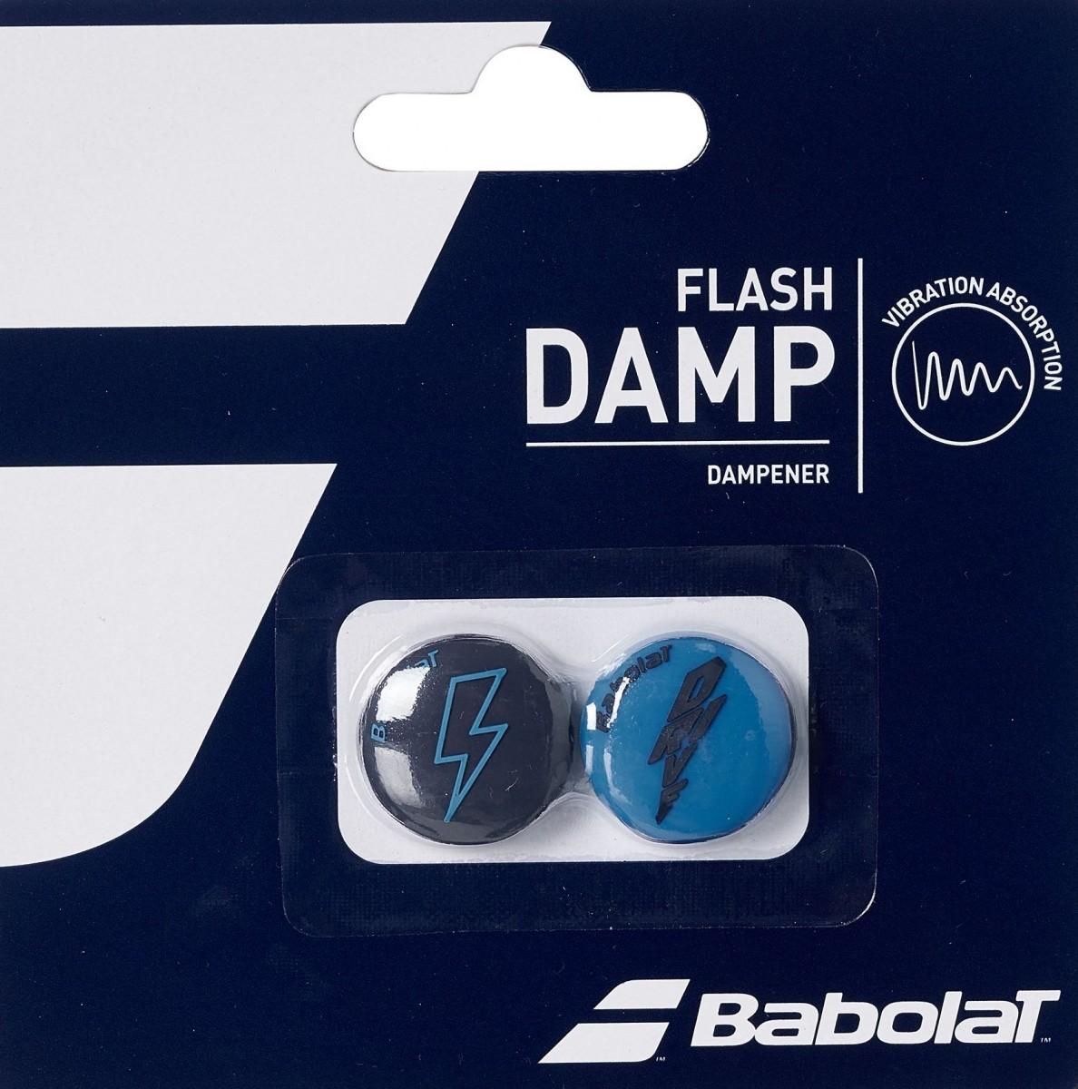 Виброгаситель Babolat Flash Damp X2