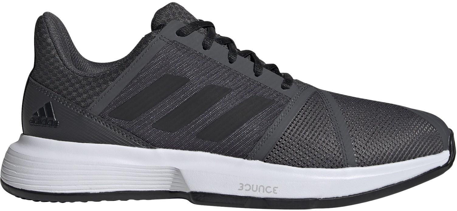 Теннисные кроссовки мужские Adidas CourtJam Bounce M