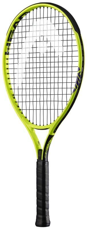 Теннисная ракетка детская Head Extreme (21