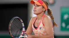 Тенісистки їдуть в Абу-Дабі – канікули завершено