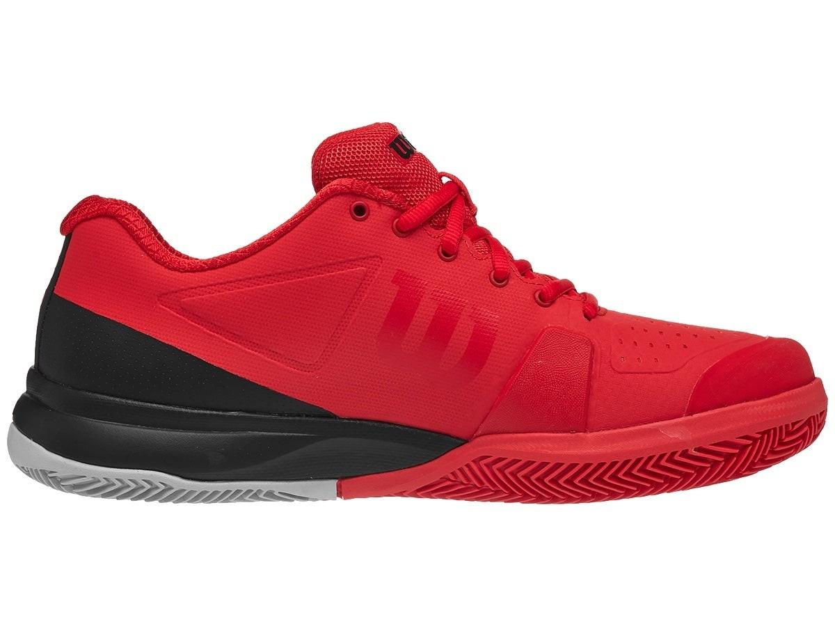 Теннисные кроссовки мужские Wilson Rush Pro 2.5