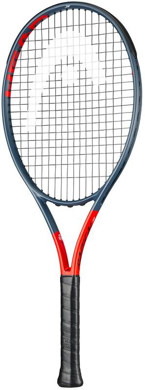 Теннисная ракетка детская Head Graphene 360 Radical Jr. (26