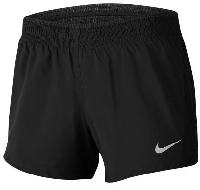 Теннисные шорты женские Nike Women's 2in1 Short black/white