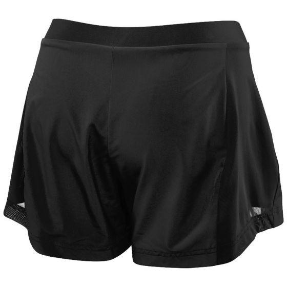 Теннисные шорты женские Babolat Performance Short Women black