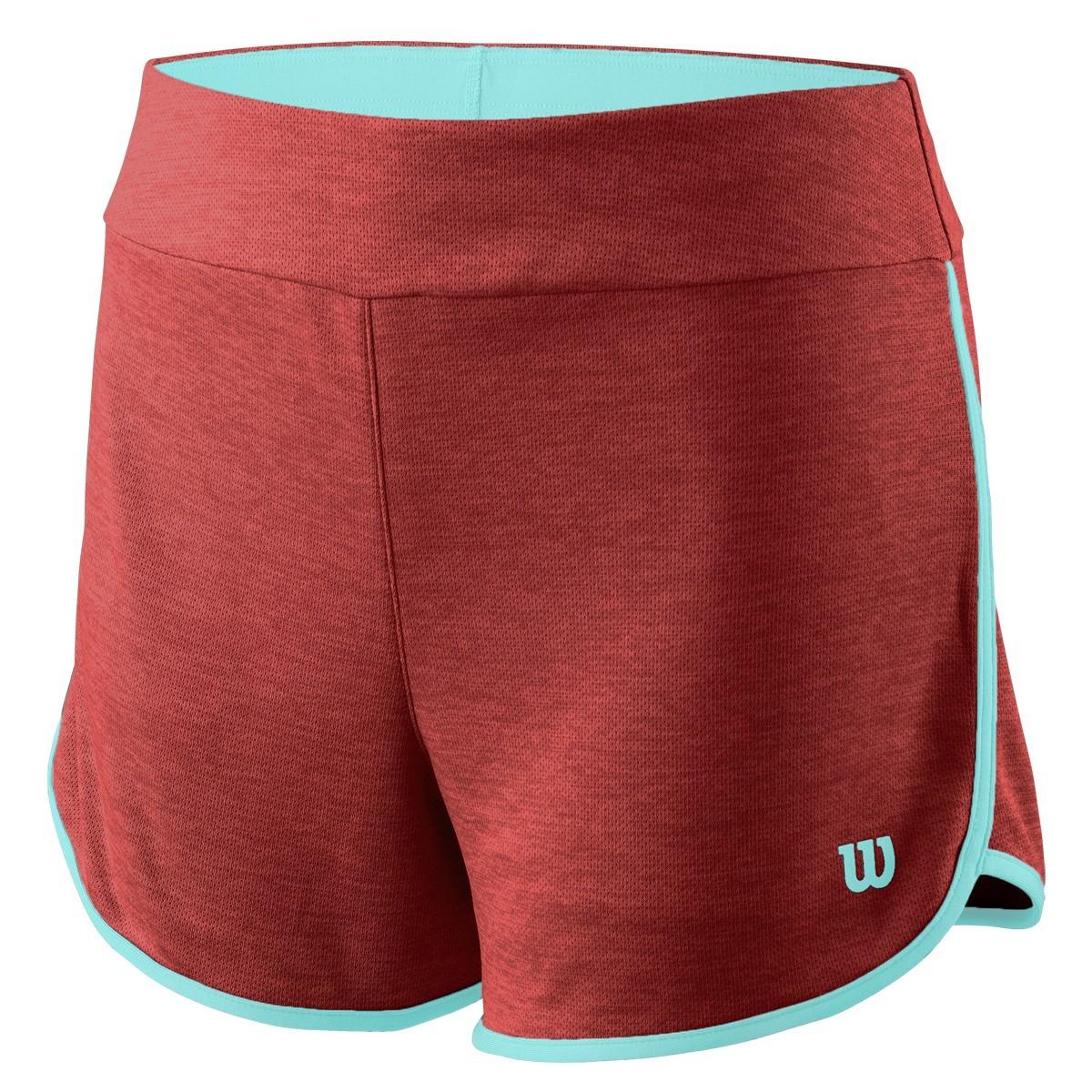 Теннисные шорты детские Wilson Core 3.5