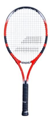 Теннисная ракетка Babolat Eagle red/white/black