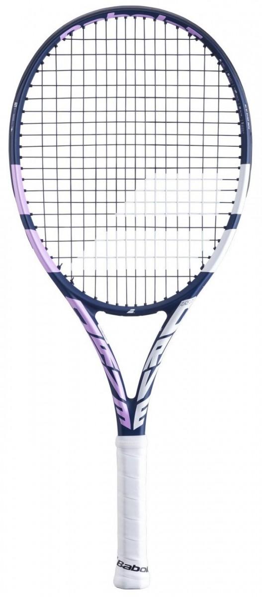 Теннисная ракетка детская Babolat Drive Girl Jr (25