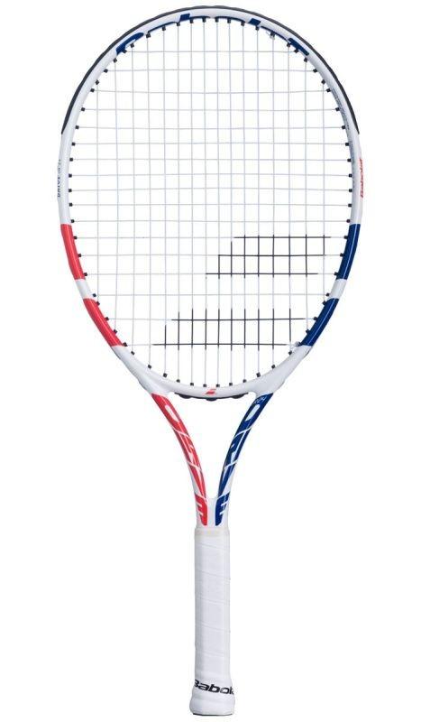 Теннисная ракетка детская Babolat Drive Girl Jr (24