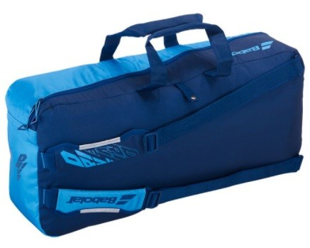 Теннисная сумка Babolat Duffle M Pure Drive blue