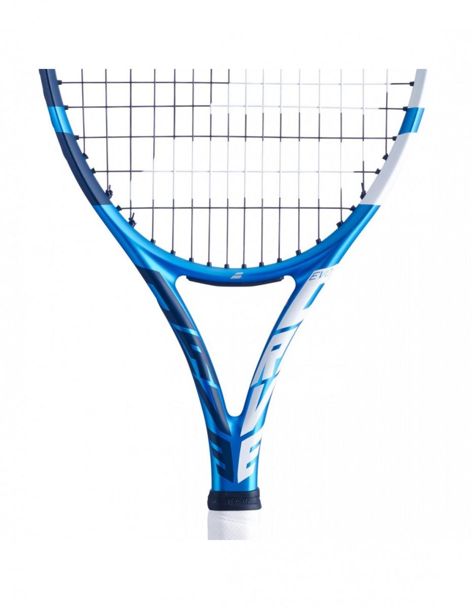 Теннисная ракетка Babolat Evo Drive blue