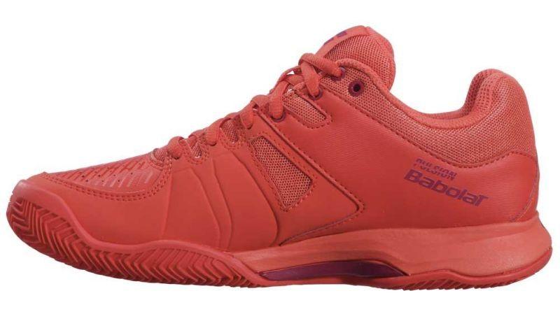 Теннисные кроссовки женские Babolat Pulsion
