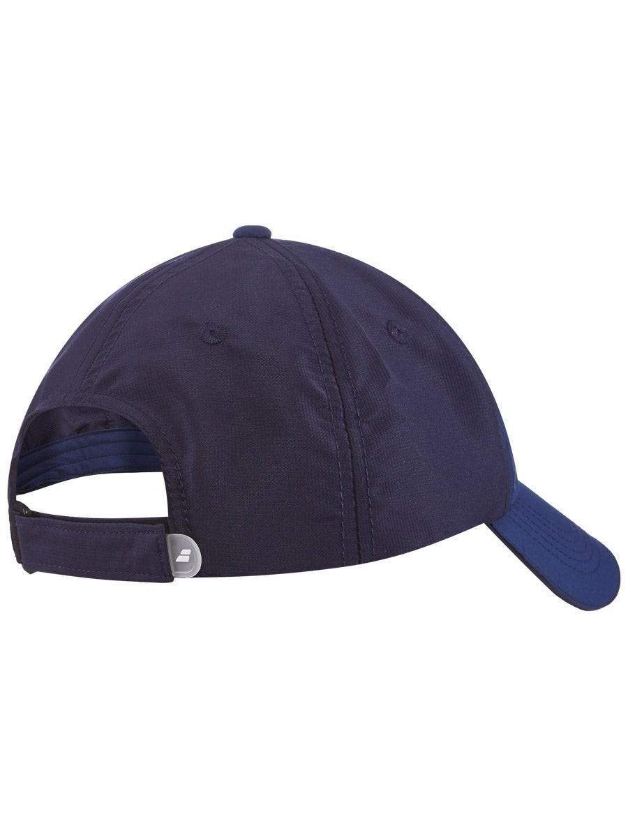 Теннисная кепка Babolat Basic Logo Cap estate blue