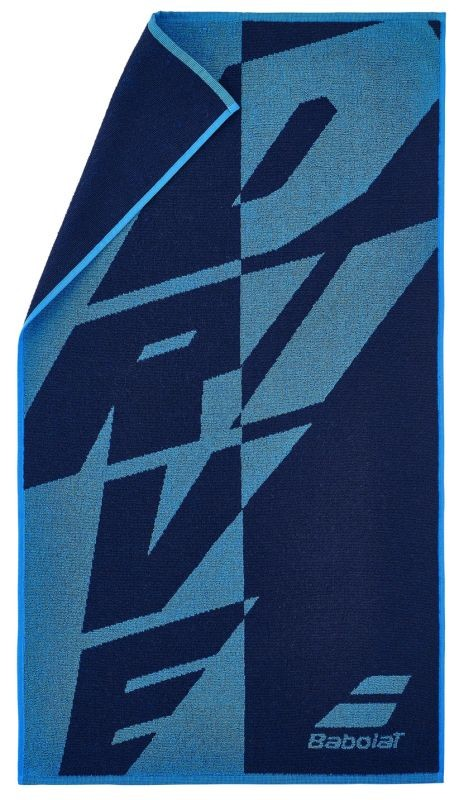 Полотенце Babolat Medium Towel drive blue