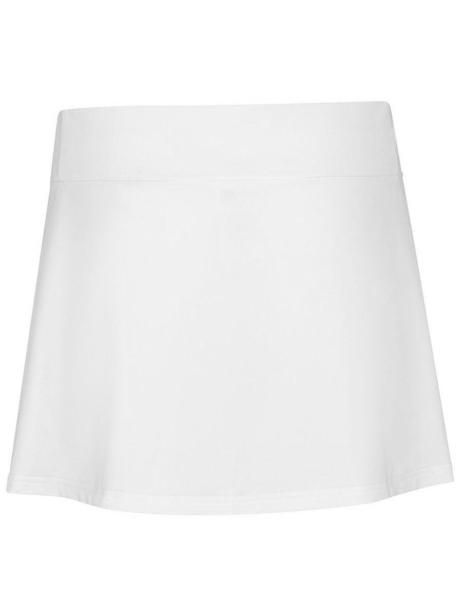 Теннисная юбка детская Babolat Play Skirt Girl white/white
