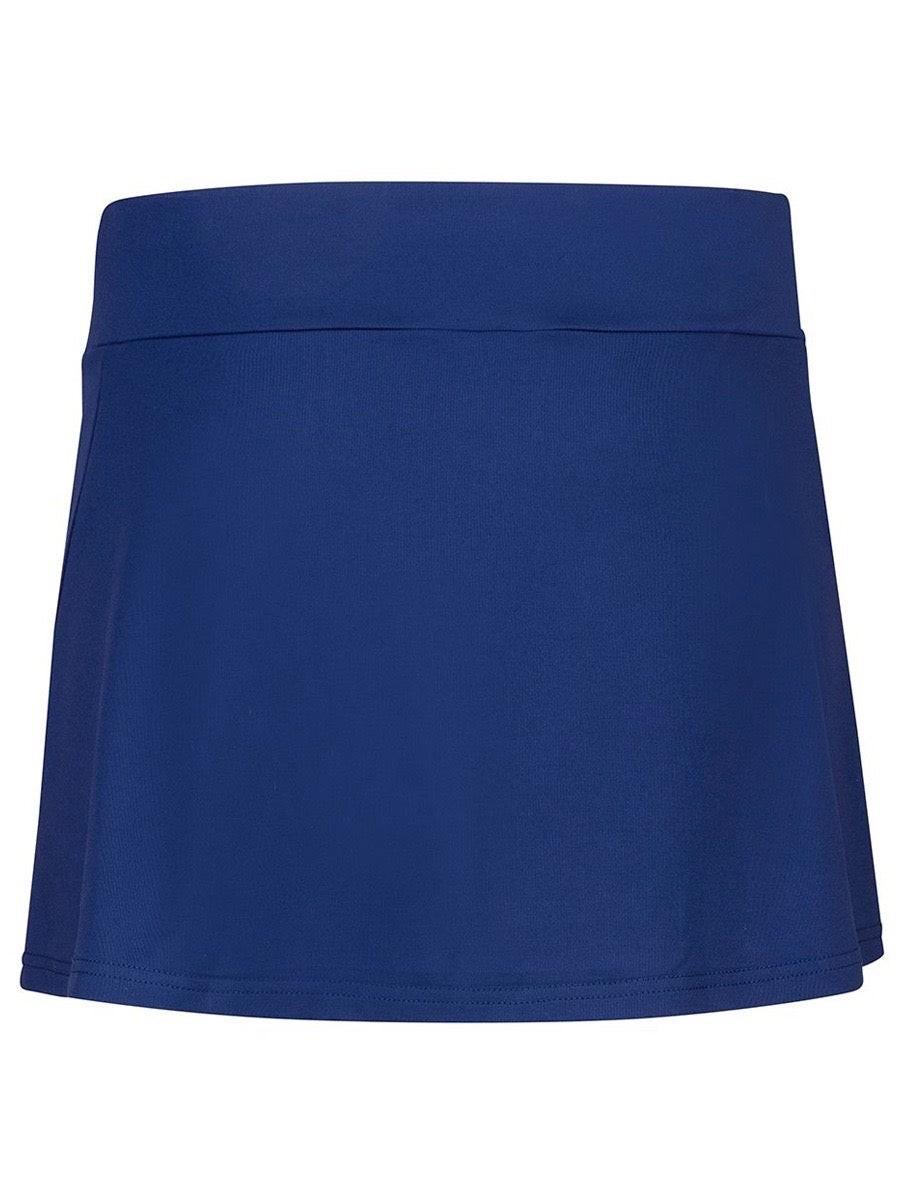 Теннисная юбка детская Babolat Play Skirt Girl estate blue