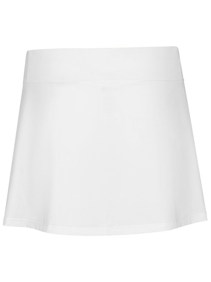Теннисная юбка женская Babolat Play Skirt Women white/white