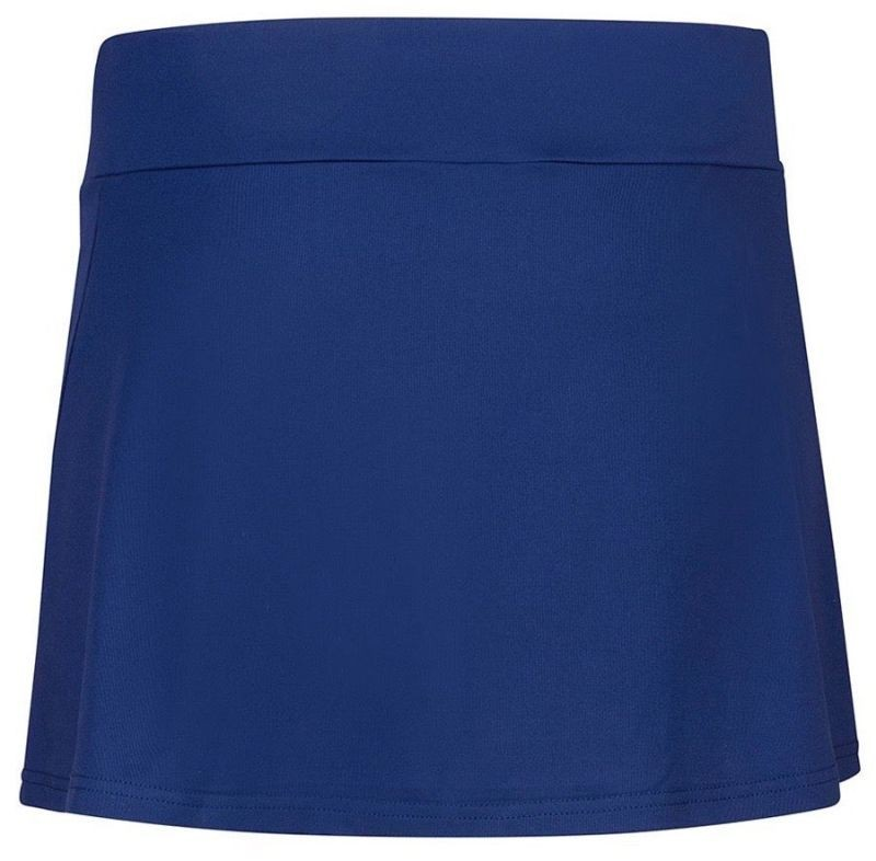 Теннисная юбка женская Babolat Play Skirt Women estate blue