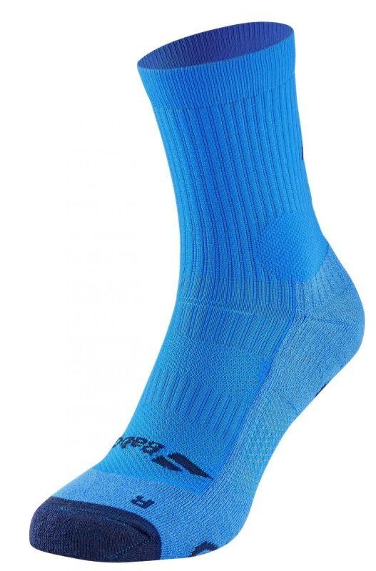 Babolat Pro 360 Sock Men 1-pack drive blue