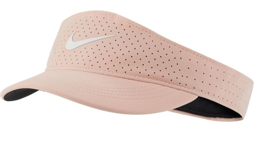 Козырек Nike Court Womens Advantage Visor arctic orange