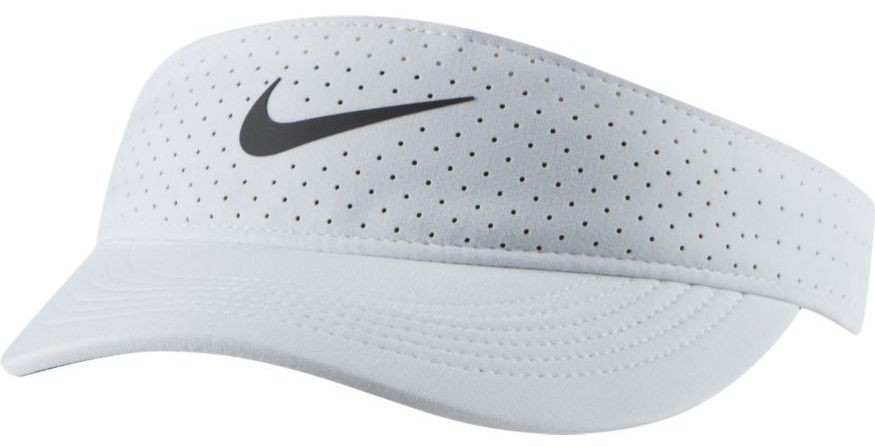 Козырек Nike Court Womens Advantage Visor white/black