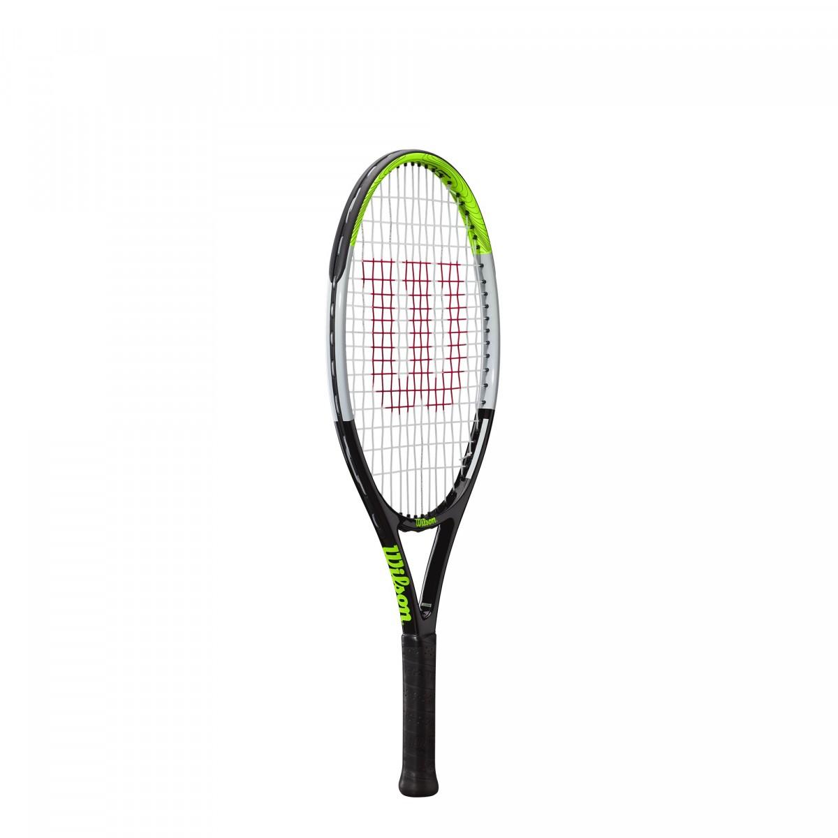 Теннисная ракетка детская Wilson Blade Feel (23