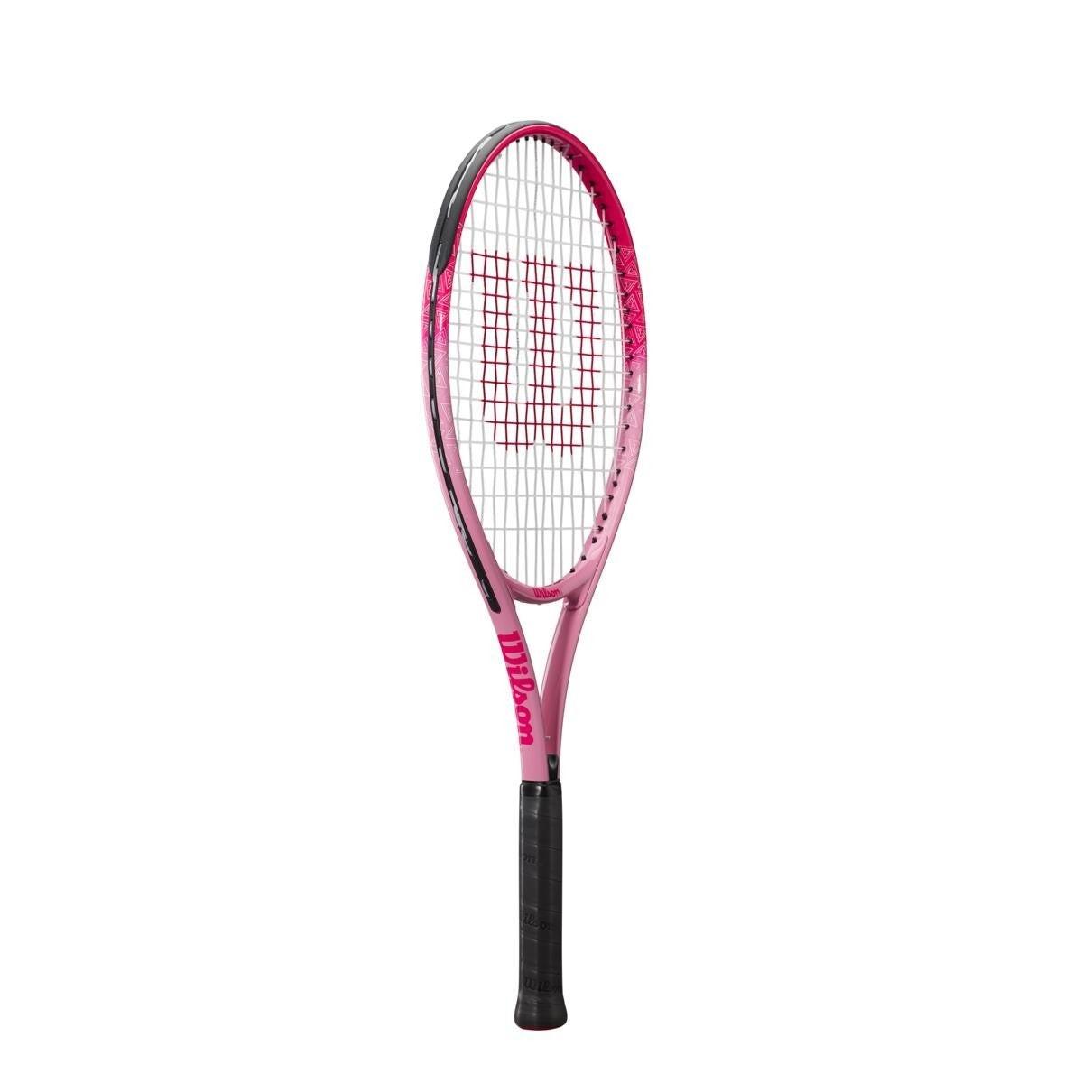 Теннисная ракетка детская Wilson Burn (25