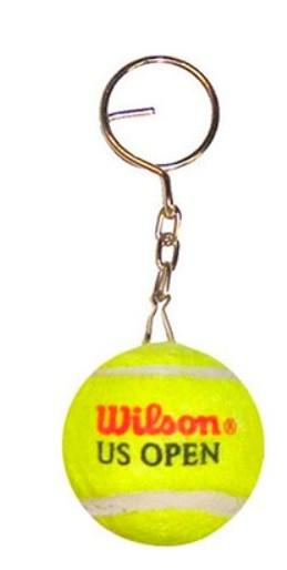 Брелок Wilson Ball Key Us Open